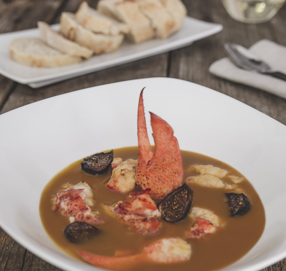 Photos Culinaires – Halles de Sainte-Foy