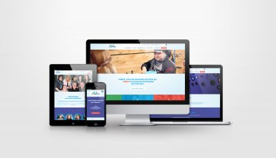 Site Web Alphis