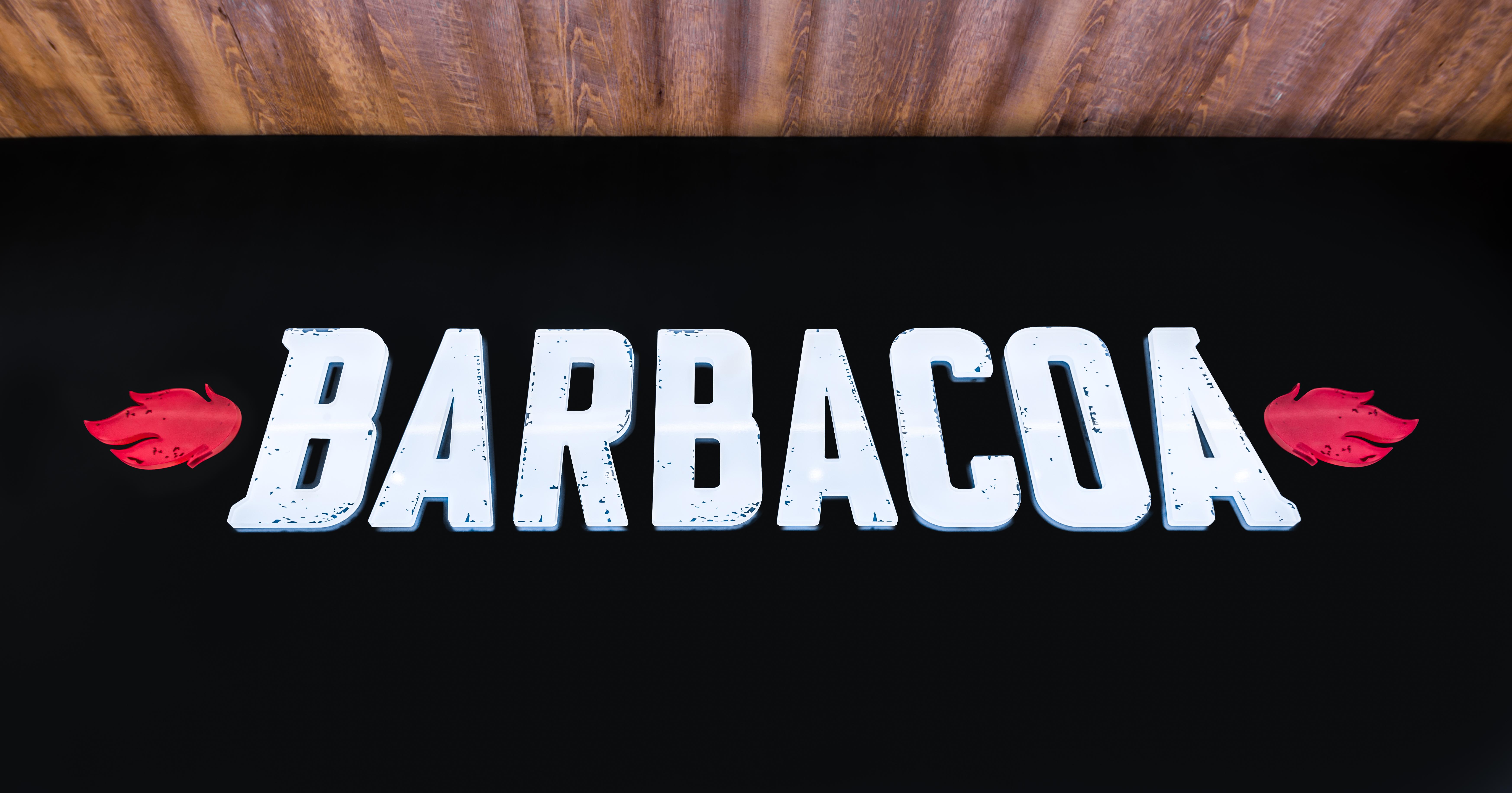 Restaurant Barbacoa – Laurier Québec